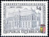 Rakousko - čistá - č. 1758