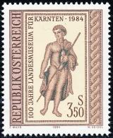 Rakousko - čistá - č. 1778