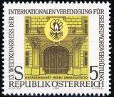Rakousko - čistá - č. 1818