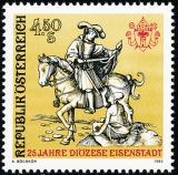 Rakousko - čistá - č. 1830