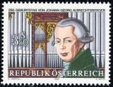 Rakousko - čistá - č. 1839