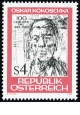Rakousko - čistá - č. 1841
