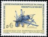Rakousko - čistá - č. 1850