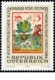 Rakousko - čistá - č. 1858