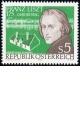 Rakousko - čistá - č. 1866