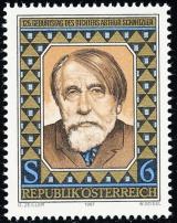 Rakousko - čistá - č. 1883