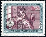 Rakousko - čistá - č. 1888