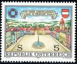 Rakousko - čistá - č. 1893