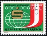 Rakousko - čistá - č. 1898