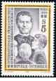 Rakousko - čistá - č. 1909