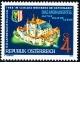 Rakousko - čistá - č. 1924