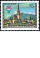 Rakousko - čistá - č. 1929
