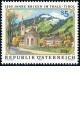 Rakousko - čistá - č. 1931