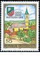 Rakousko - �ist� - �. 1935