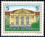 Rakousko - čistá - č. 1937