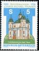 Rakousko - čistá - č. 1950
