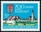 Rakousko - čistá - č. 1955