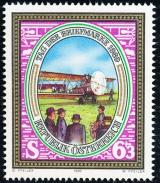 Rakousko - čistá - č. 1959