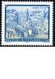 Rakousko - čistá - č. 1963