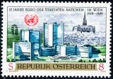 Rakousko - čistá - č. 1966