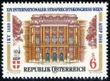 Rakousko - čistá - č. 1971
