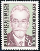 Rakousko - čistá - č. 1981