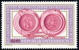 Rakousko - čistá - č. 1984