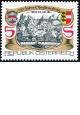 Rakousko - čistá - č. 1996