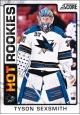Hokejové karty SCORE 2012-13 - Rokkie - Tyson Sexsmith - 503