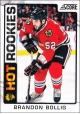 Hokejové karty SCORE 2012-13 - Rokkie - Brandon Bollig - 515