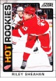 Hokejové karty SCORE 2012-13 - Rokkie - Riley Sheahan - 538