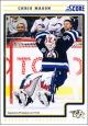 Hokejové karty SCORE 2012-13 - Chris Mason - 267