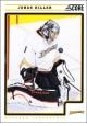 Hokejové karty SCORE 2012-13 - Jonas Hiller - 47
