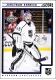Hokejové karty SCORE 2012-13 - Jonathan Bernier - 231