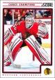 Hokejové karty SCORE 2012-13 - Corey Crawford - 121