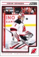 Hokejové karty SCORE 2012-13 - Johan Hedberg - 289