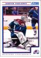 Hokejov� karty SCORE 2012-13 - Semyon Varlamov - 137