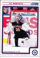 Hokejové karty SCORE 2012-13 - Al Montoya - 482