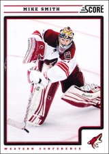 Hokejové karty SCORE 2012-13 - Mike Smith - 361