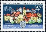 Rakousko - čistá - č. 2030