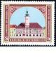 Rakousko - čistá - č. 2034