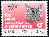 Rakousko - čistá - č. 2059