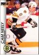 Hokejové karty Pro Set 1992-93 - Cam Neely - 8