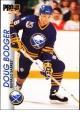 Hokejov� karty Pro Set 1992-93 - Doug Bodger - 17