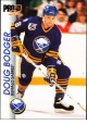 Hokejové karty Pro Set 1992-93 - Doug Bodger - 17
