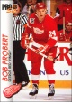 Hokejové karty Pro Set 1992-93 - Bob Probert - 46