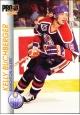Hokejové karty Pro Set 1992-93 - Kelly Buchberger - 48