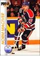 Hokejové karty Pro Set 1992-93 - Norm Maciver - 50