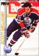 Hokejové karty Pro Set 1992-93 - Scott Mellanby - 54