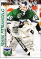 Hokejov� karty Pro Set 1992-93 - Frank Pietrangelo - 64